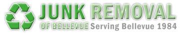 Junk Removal of Bellevue